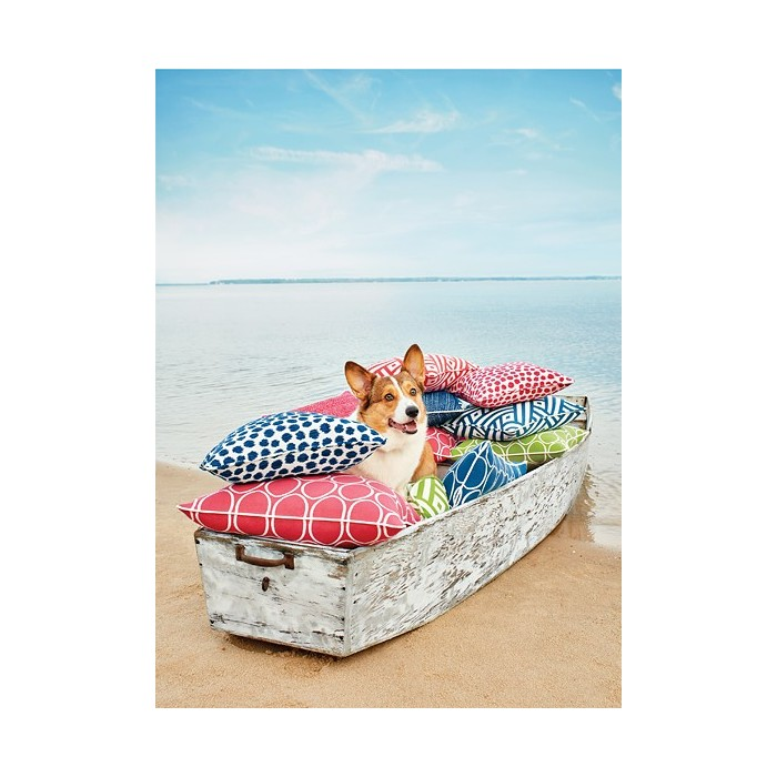 Big product calypso boat pillows
