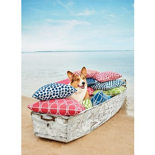 Small product calypso boat pillows